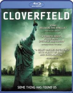 Cloverfield Digital Copy Download Code UV Ultra Violet VUDU HD HDX