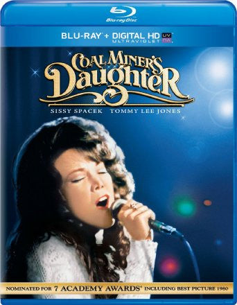 Coal Miner's Daughter Digital Copy Download Code iTunes HD