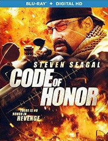 Code of Honor Digital Copy Download Code UV Ultra Violet VUDU HD HDX
