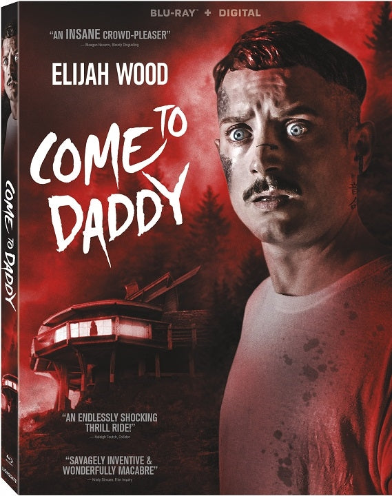Come to Daddy Digital Copy Download Code VUDU HDX