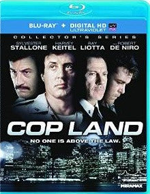 Cop Land Digital Copy Download Code UV Ultra Violet VUDU HD HDX
