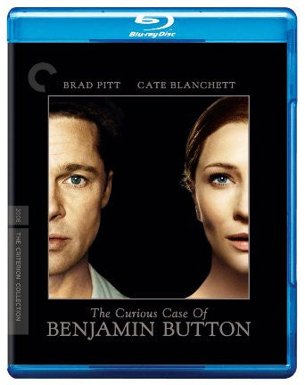 Curious Case of Benjamin Button Digital Copy Download Code UV Ultra Violet VUDU HD HDX