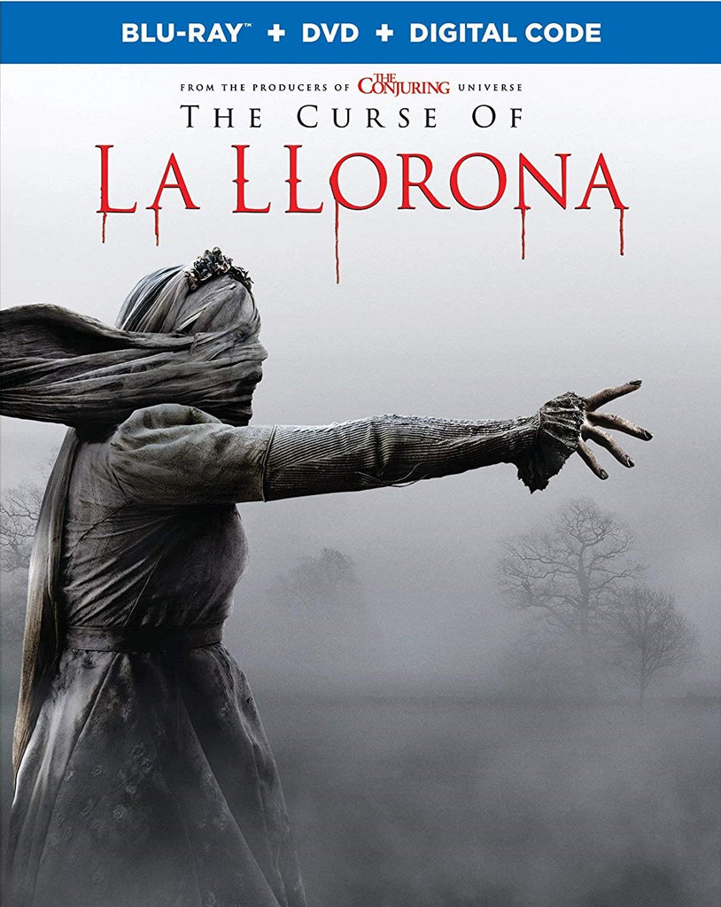 Curse of La Llorona Digital Copy Download Code MA Vudu iTunes HD HDX