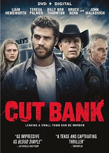 Cut Bank Digital Copy Download Code UV Ultra Violet VUDU SD