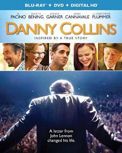 Danny Collins Digital Copy Download Code UV Ultra Violet VUDU HD HDX