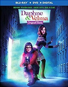 Daphne & Velma Digital Copy Download Code Ultra Violet UV VUDU iTunes HD HDX