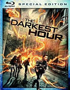 Darkest Hour Digital Copy Download Code Ultra Violet UV VUDU HD HDX