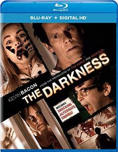 Darkness Digital Copy Download Code iTunes HD