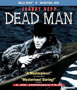 Dead Man Digital Copy Download Code UV Ultra Violet VUDU HD HDX