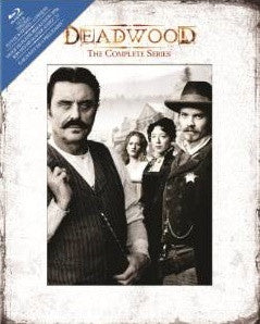Deadwood The Complete Series Digital Copy Download Code UV Ultra Violet VUDU HD HDX