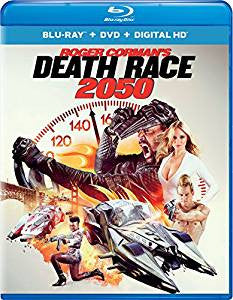 Death Race 2050 Digital Copy Download Code iTunes HD