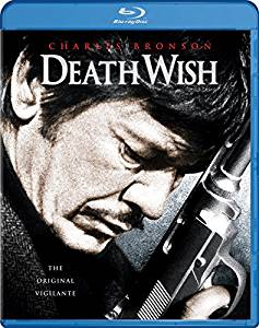 Death Wish (1974) Digital Copy Download Code Ultra Violet UV VUDU HD HDX