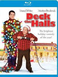 Deck the Halls Digital Copy Download Code VUDU HDX