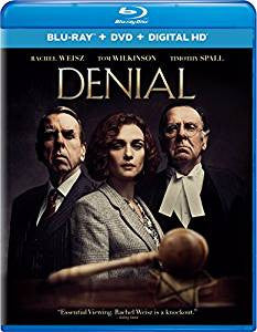 Denial Digital Copy Download Code UV Ultra Violet VUDU HD HDX