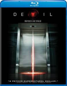 Devil Digital Copy Download Code UV Ultra Violet VUDU HD HDX