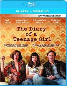 Diary of a Teenage Girl Digital Copy Download Code UV Ultra Violet VUDU HD HDX