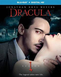 Dracula Season 1 Digital Copy Download Code UV Ultra Violet VUDU HD HDX