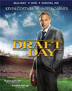 Draft Day Digital Copy Download Code iTunes HD