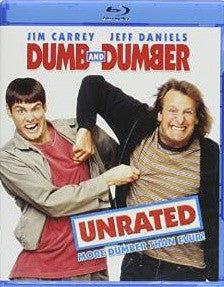 Dumb and Dumber Digital Copy Download Code UV Ultra Violet VUDU HD HDX