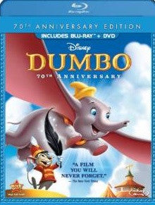 Dumbo Digital Copy Download Code Disney Movies Anywhere VUDU iTunes HD HDX