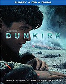Dunkirk Digital Copy Download Code MA VUDU iTunes HD HDX
