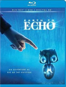 Earth to Echo Digital Copy Download Code UV Ultra Violet VUDU HD HDX