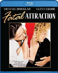 Fatal Attraction Digital Copy Download Code UV Ultra Violet VUDU HD HDX