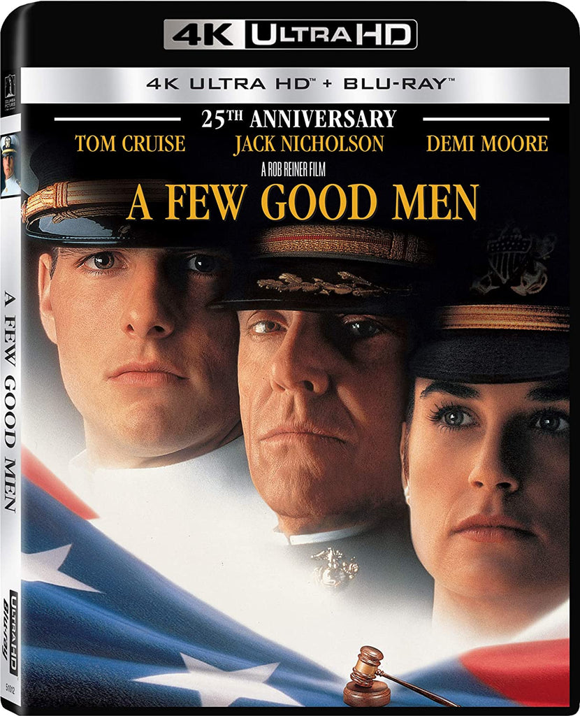 A Few Good Men Digital Copy Download Code VUDU 4K