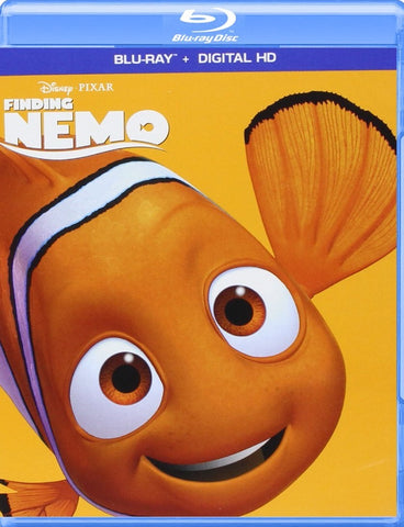 Finding Nemo Digital Copy Download Code Disney Disney Google Play HD