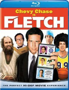 Fletch Digital Copy Download Code UV Ultra Violet VUDU HD HDX