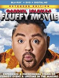 Fluffy Movie Digital Copy Download Code iTunes HD