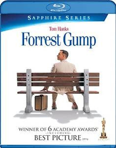 Forrest Gump Digital Copy Download Code VUDU HD HDX