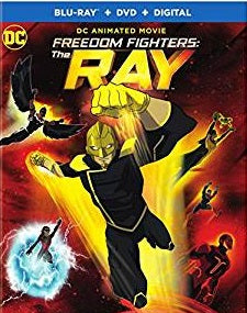 Freedom Fighters The Ray Digital Copy Download Code Ultra Violet UV VUDU iTunes HD HDX