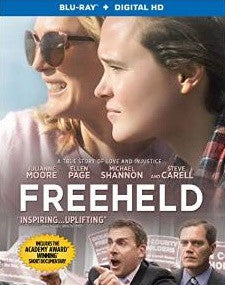 Freeheld Digital Copy Download Code UV Ultra Violet VUDU HD HDX