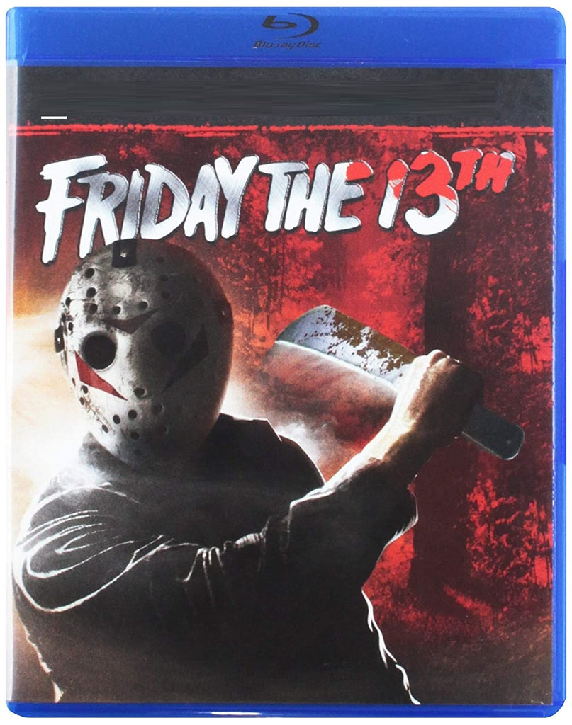 Friday the 13th Digital Copy Download Code VUDU HDX