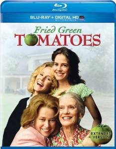Fried Green Tomatoes Digital Copy Download Code iTunes HD