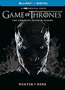 Game of Thrones Season 7 Digital Copy Download Code iTunes HD