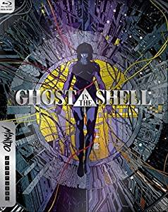 Ghost in the Shell: Movie Digital Copy Download Code Ultra Violet UV VUDU HD HDX