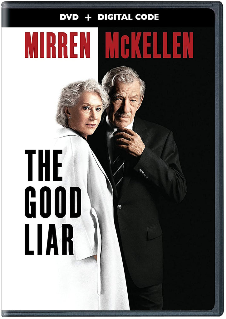 Good Liar Digital Copy Download Code MA VUDU iTunes SD