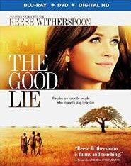 Good Lie Digital Copy Download Code UV Ultra Violet VUDU iTunes HD HDX