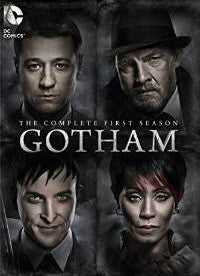 Gotham Season 1 Digital Copy Download Code MA VUDU iTunes SD