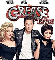 Grease Live! Digital Copy Download Code iTunes HD