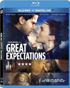 Great Expectations Digital Copy Download Code UV Ultra Violet VUDU HD HDX
