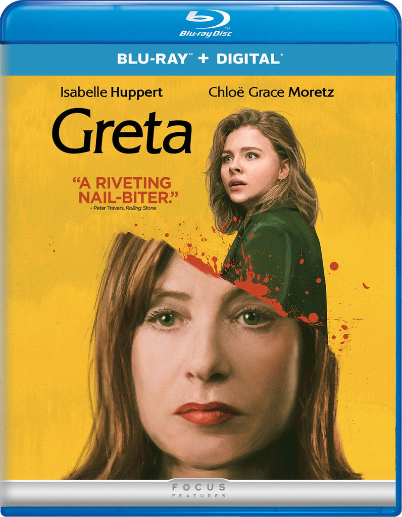 Greta Digital COpy Download Code MA Vudu iTunes HD HDX