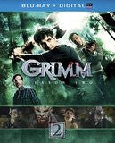 Grimm Season 2 Digital Copy Download Code UV Ultra Violet VUDU HD HDX