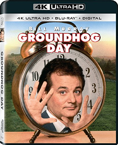 Groundhog Day Digital Copy Download Code MA VUDU iTunes 4K