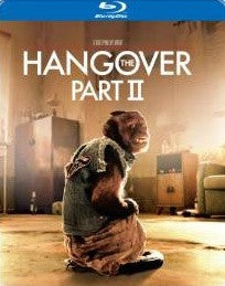 Hangover Part II Digital Copy Download Code UV Ultra Violet VUDU iTunes HD HDX