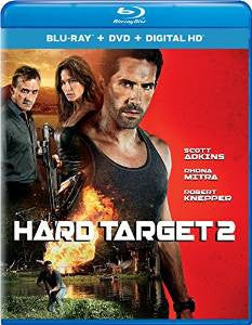 Hard Target 2 Digital Copy Download Code iTunes HD