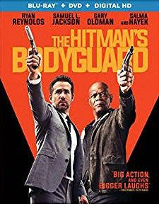 Hitman's Bodyguard Digital Copy Download Code iTunes HD