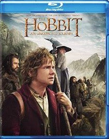 Hobbit: An Unexpected Journey Digital Copy Download Code MA VUDU iTunes HD HDX